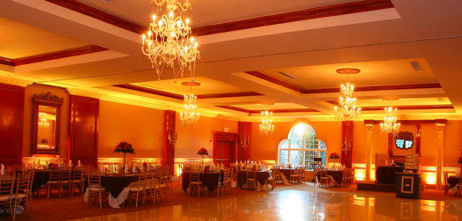 wel e to ariana s grand   new jersey catering halls new